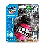Dawg Grillz Dog Balls, Dog Toys, Zombie Ballz