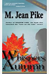 Whispers in Autumn (Love on the Lake) Kindle Edition
