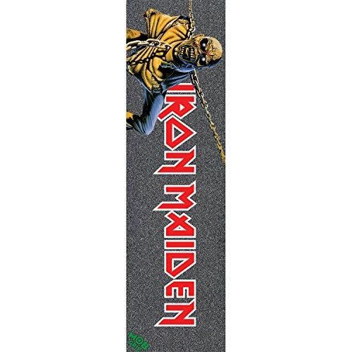 Mob Grip Iron Maiden Piece Of Mindグリップテープ – 9
