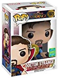Funko Pop! Marvel: Dr. Strange with Rune SDCC 2016 Convention Exclusive