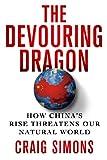 The Devouring Dragon, Craig Simons, 1250050138