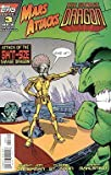 img - for Mars Attacks The Savage Dragon #3 book / textbook / text book