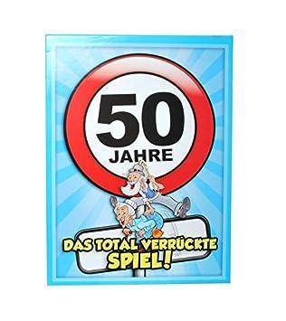50 geburtstag spiele