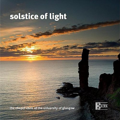 Solstice of Light: Prayer for these Islands: New - Austin Solstice