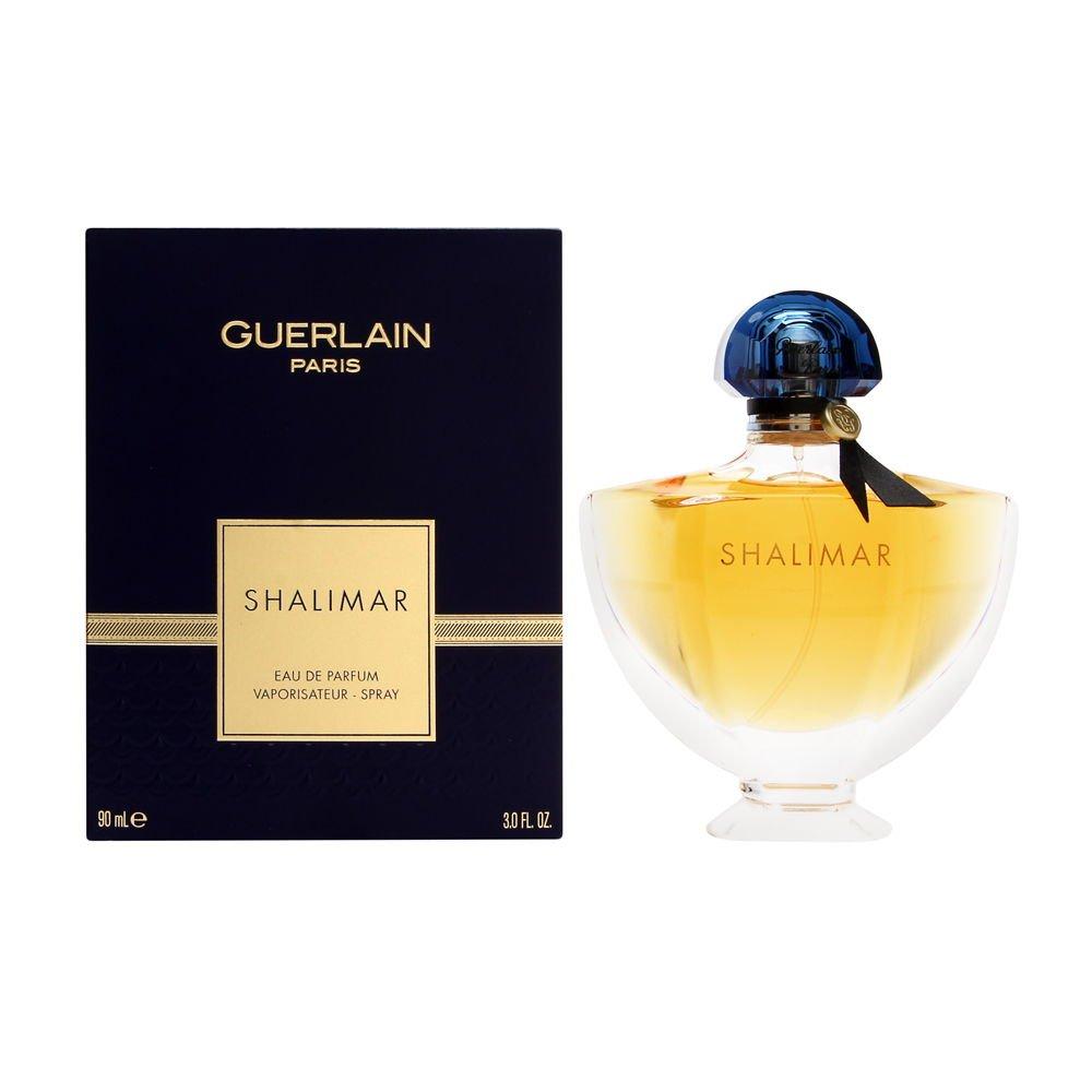 Guerlain Shalimar Eau De Parfum Spray for Women, 3 Ounce by Guerlain