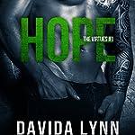 Hope: Biker Romance: The Virtues Series, Book 1 | Davida Lynn