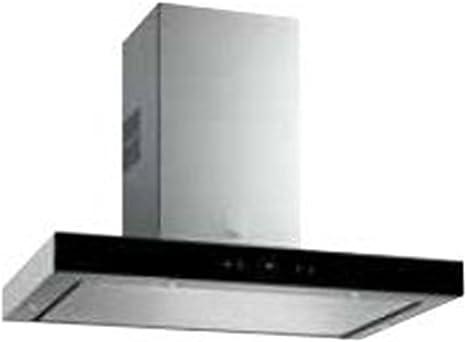 Teka 40483121 - Campana decorativa con motor EcoPower: 467.65: Amazon.es: Grandes electrodomésticos