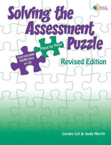 Solving the Assessment Puzzle Piece by Piece - Revised Edition