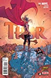 Image of Thor #5 Comic Book