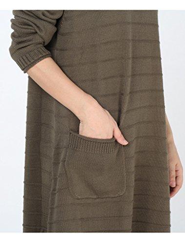 MatchLife - Jerséi - suéter - para mujer Verde