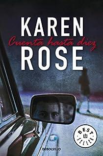 Cuenta hasta diez par Karen Rose