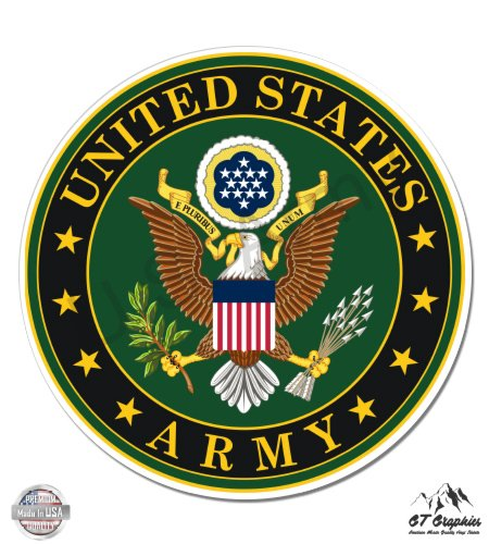 United States Army Seal - 3