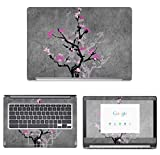 """Decalrus - Protective Decal Skin Sticker for Acer ChromeBook R13 CB5-312T (13.3"""" Screen) case cover wrap ACchrmbkCB5_312-34"""