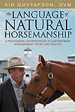 The Language of Natural Horsemanship