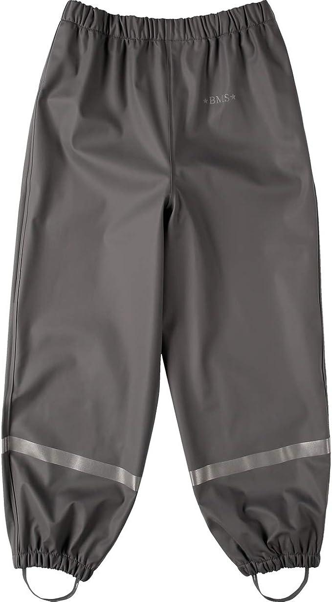 BMS Soft Skin Waterproof Trousers