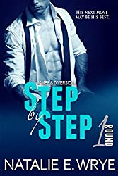 Step by Step (Games & Diversions Book 1)