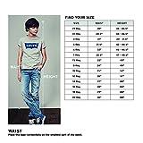 Levi's Boy's Big 511 Slim Fit Color Jeans, Princess