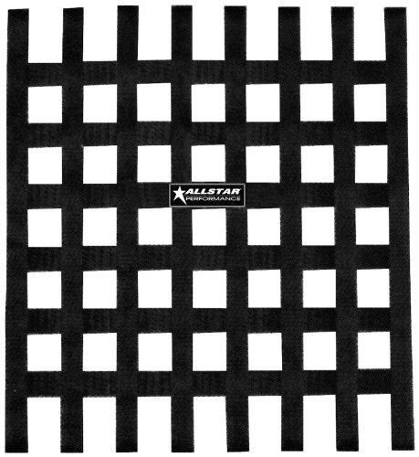 Ribbon Window Net - 2