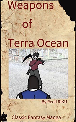 Weapons of Terra Ocean Vol 15: The Battle of Suspension Palace Part Two (English Edition)