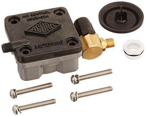 Metering Servomotor Assembly w/ Seat