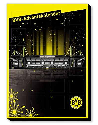 BVB - Adventskalender - 120g