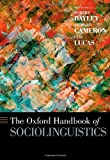 The Oxford Handbook of Sociolinguistics, , 0199744084