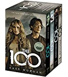 The 100 The Complete Set: The 100 / Day 21 / Homecoming / Rebellion