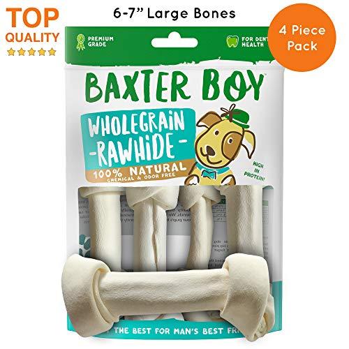 Most Popular Rawhide Sticks & Twists Dog Treats
