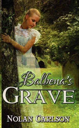book cover of Balbena\'s Grave