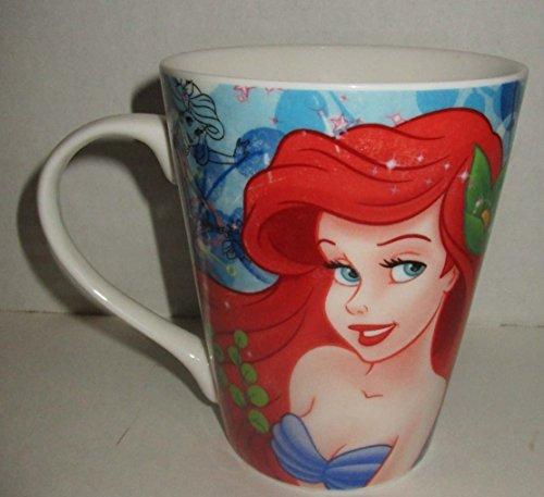 "Ariel Little Mermaid 7"" Coffee Mug"