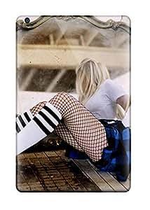 DggsgZt303tlVAh Matt L Morrow Celebrity Avril Lavigne Durable Ipad Mini/mini 2 Tpu Flexible Soft Case