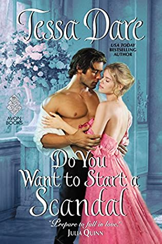 book cover of Do You Want to Start a Scandal