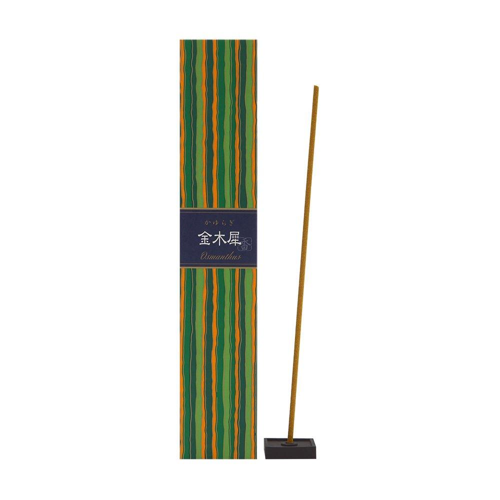 nippon kodo Kayuragi Incense Sticks - Osmanthus