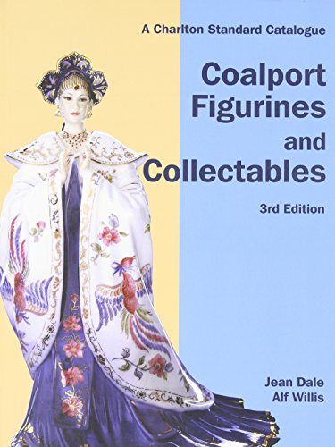 Coalport Figurines and Collectables (Charlton Standard Catalogue)