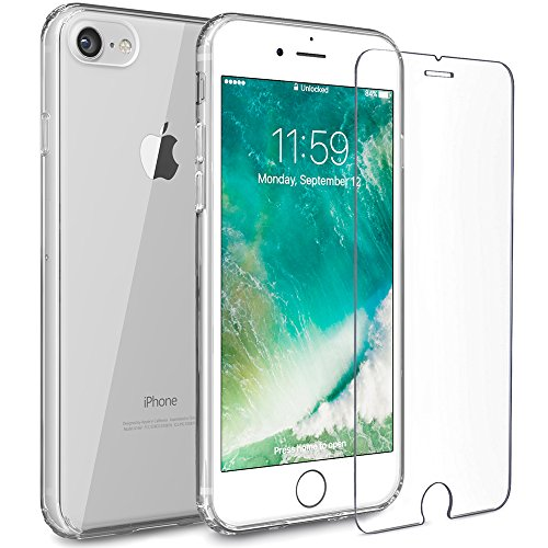 iPhone FlexGear bumper Tempered Protector product image
