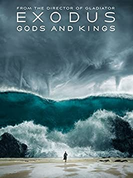 Exodus: Gods and Kings / Amazon Video