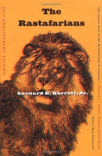 The Rastafarians: Twentieth Anniversary Edition