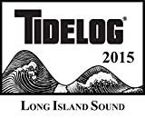 Long Island Sound Tidelog 2015 Edition, Pacific Publishers, 1938422295