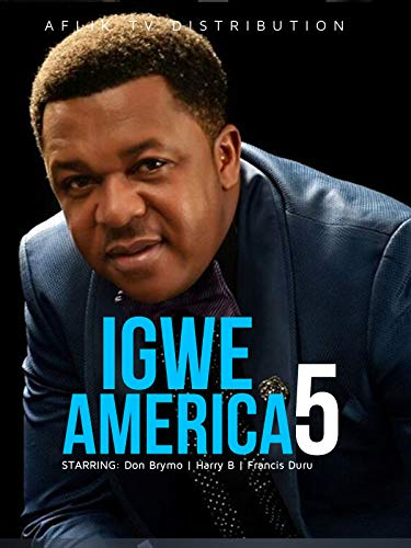 Igwe America 5 on Amazon Prime Video UK