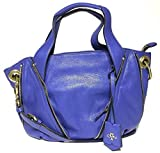 orYANY Lian Satchel Royal Blue MA036