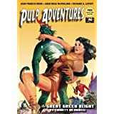 Pulp Adventures #22: The Great Green Blight