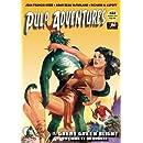 Pulp Adventures #22: The Great Green Blight (Volume 22)