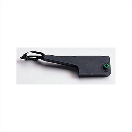 Olivetti 80766 - Cintas impresora matricial, color negro