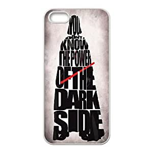 Cheap Star wars protective case cover For Apple Iphone 5 5S CasesB-948-S15002