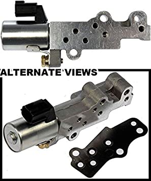 See Description For Specific Vehicle Models; Replaces 23796-EA20A, 23796EA20A APDTY 028122 Variable Valve Timing VVT Solenoid Fits Right Bank Of V6 Engine On Select Nissan or Infiniti Models