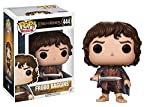 Funko N°13551, Hobbit Frodo 444, Multicor