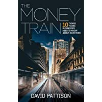 The Money Train: 10 things young businesses need to know about investors