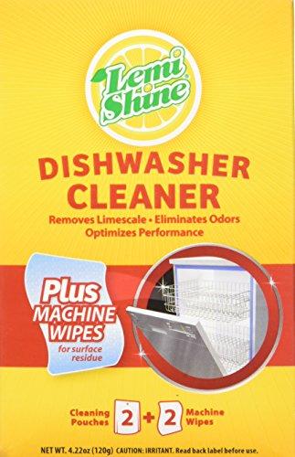 lemi shine dishwasher cleaner - 4
