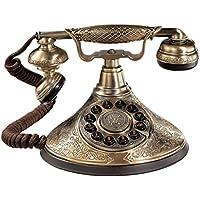 Antique Phone - Versailles Palace 1935 Rotary Telephone - Corded Retro Phone - Vintage Decorative Telephones