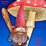 Cuentos, Volumen VI [Stories, Volume 6]    Sonolibro